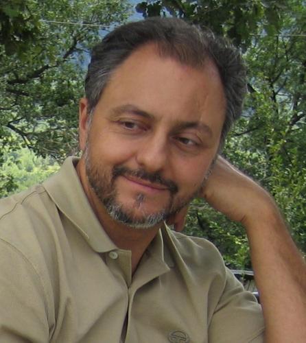 Carlo Spatola Mayo