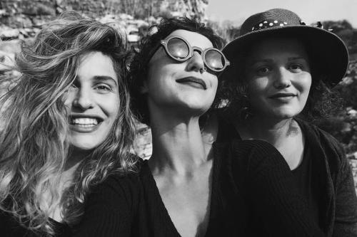 Alma, Jonida & Missi