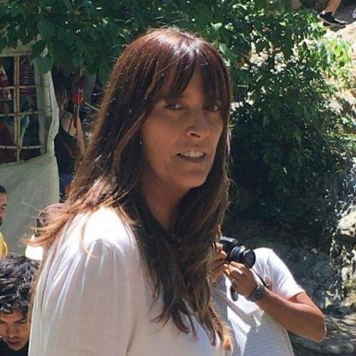 Carolina Caixeiro