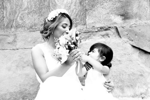its my wedding day :)