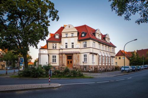 Boardinghaus Adelhoff