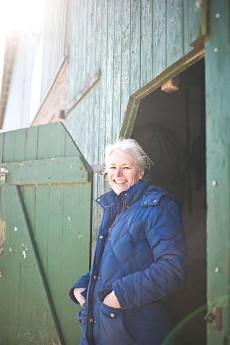 Gudrun Engelbrecht