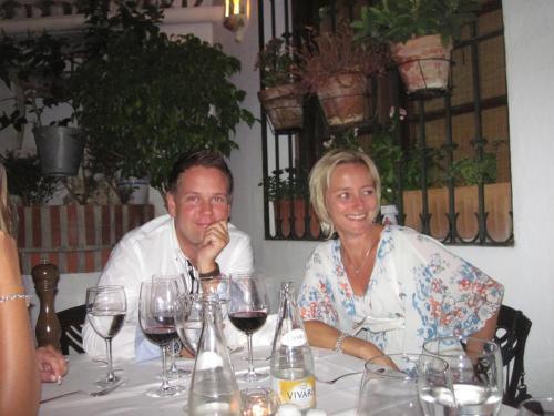 Johan & Gitte