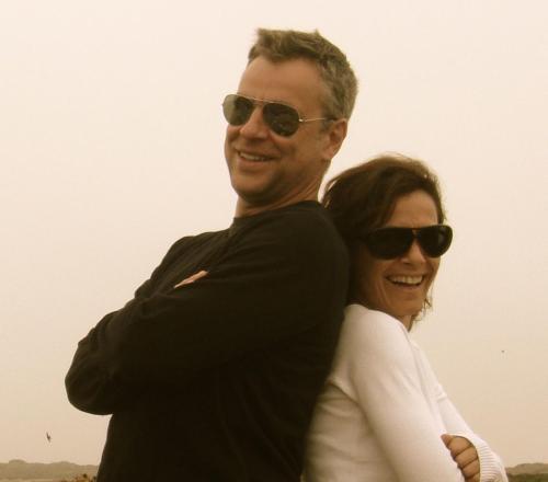 Estela e Pedro