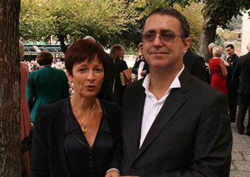 Noel et Marie-Pierre
