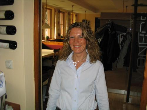 Margit Breitfu