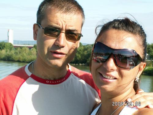 Rumen and Tedi
