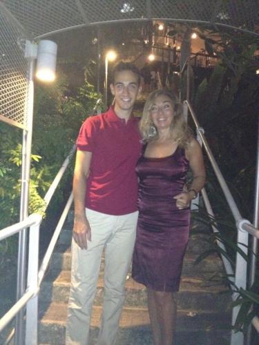 Daniela e Alessandro
