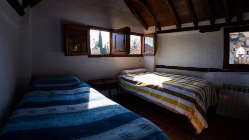Casa Albaicín-Sacromonte