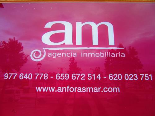 Anforas Mar S.L.