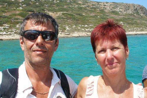 Arenberger Ladislav + Juráková Bohuslava
