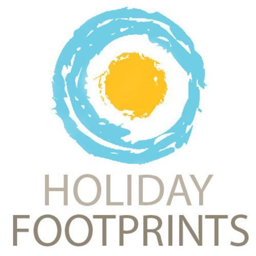Holiday Footprints