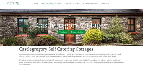 Station Houses- Castlegregory Co Kerry