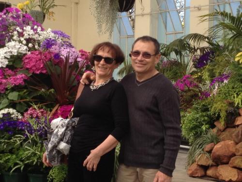 Alex & Marta