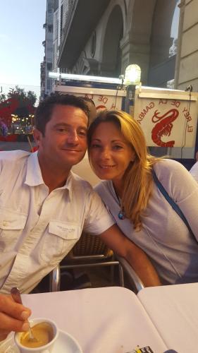 Laurent & Vickie