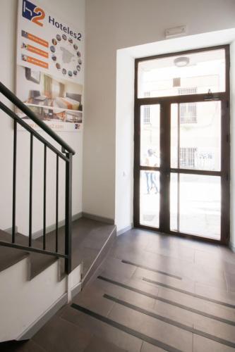 Apartamentos Cáceres