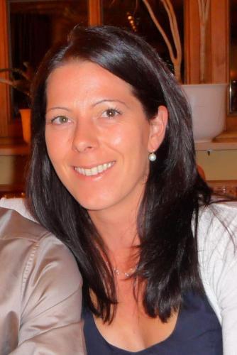 Huber Ulrike