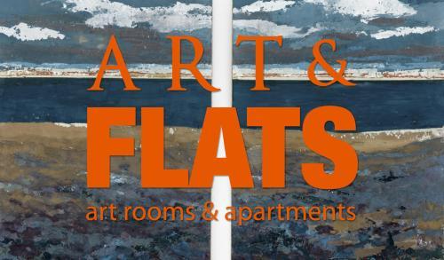ART & FLATS