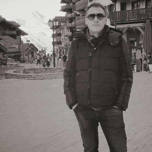 Christophe Leber