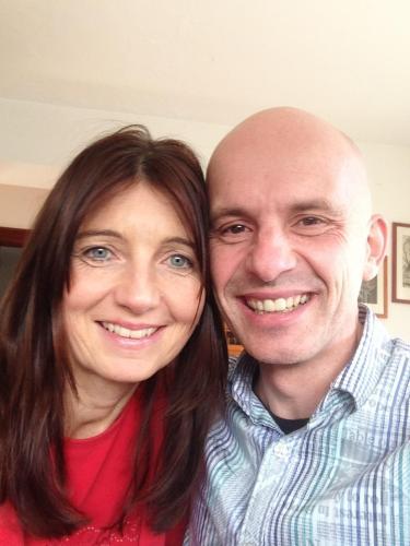 Anita und Harald Haslauer