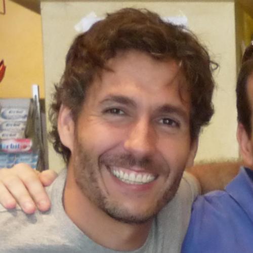 Alvaro Ibáñez