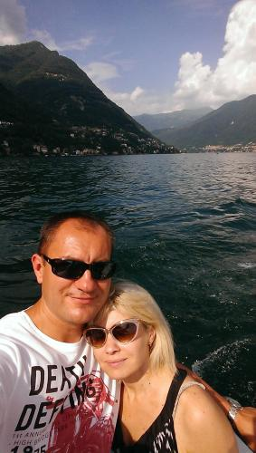Eisfeld Konstantin und Valentina