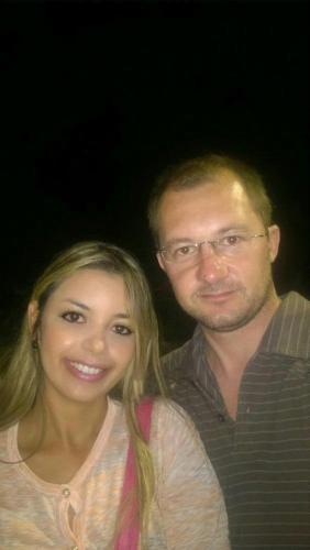 Pietro & Dayana