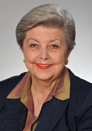 Elfriede Trinkler