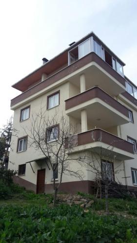 villa sahibi