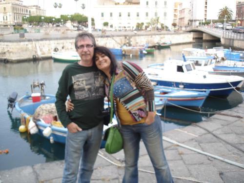 Horacio y Eloisa