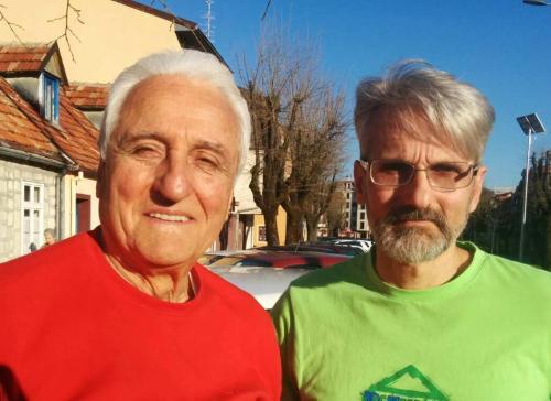 Bozidar i Bojan Vujosevic
