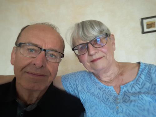 Pierre et Françoise