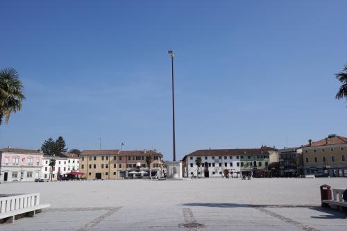Palmanova Main Square