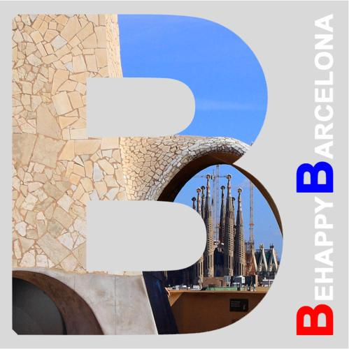 behappy barcelona