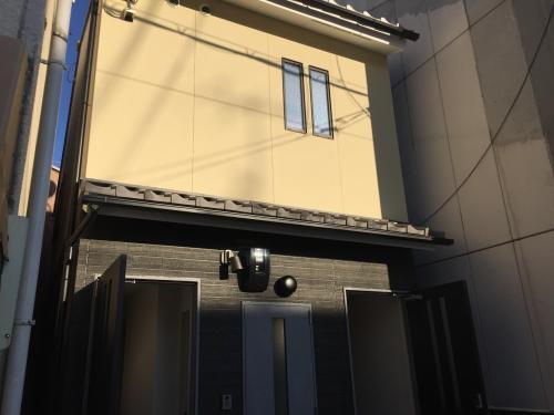 Mihoreru Annex To-ji
