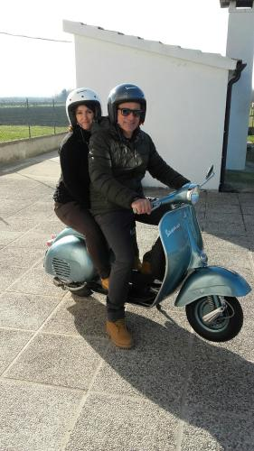 Simonetta e Manfredo