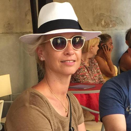 Shirley Braz Oshrat