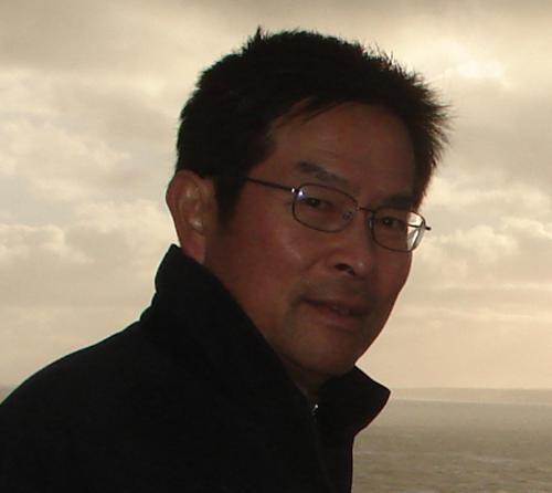 Mark Yuan