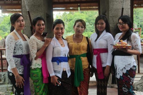 Alam Ubud Team