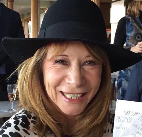 Monica O'Hare (Owner)