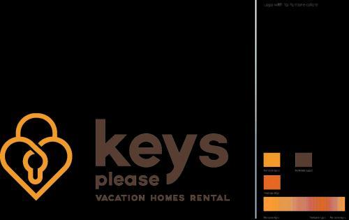 Keys please holiday homes