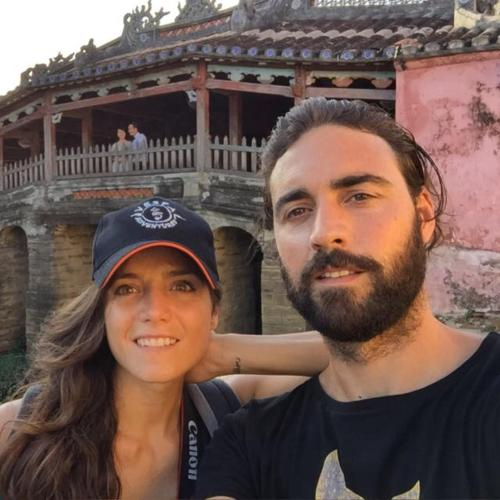 Alvaro & Martina
