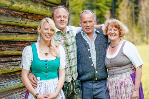 Familie Egglmeier