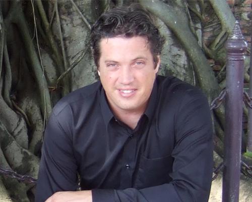 Mario Greber