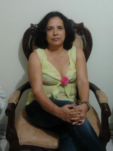 Teresa Castilla
