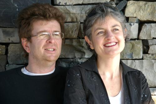 Anne et Jean-Luc
