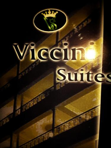 Viccini suites hotel