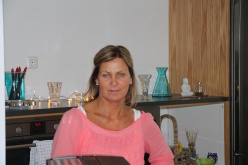 Margrét Kjartansdóttir