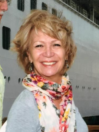 Arji (on the right)