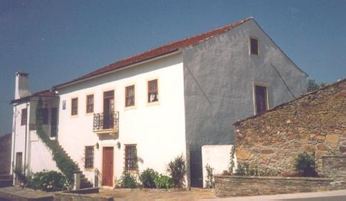 Casa de Santo António - João Ramos e António Ramos